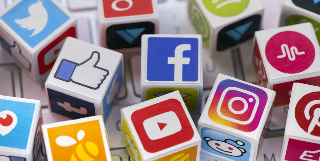 Using Social Media As Part Of Your Marketing Strategy